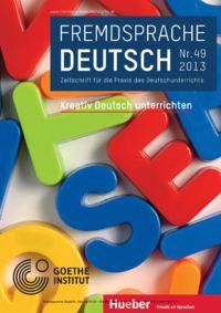 Die Zeitschrift Fremdsprache Deutsch behandelt Themen zur Methodik und Didaktik Deutsch als Fremdsprache und bieten vielfältige Anregungen für die direkte Umsetzung im Unterrricht. Sie präsentiert neue Forschungsergebnisse und Unterrichtsvorschläge in einfacher, verständlicher Sprache und richtet sich an Deutschlehrer in der Sekundarschule oder im Erwachsenenbereich.