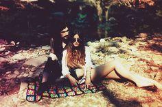sugarhigh + lovestoned: ☽❍☾ A WALK ON THE MOON ☽❍☾