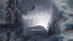 Resonance Trailer 2012, via YouTube.