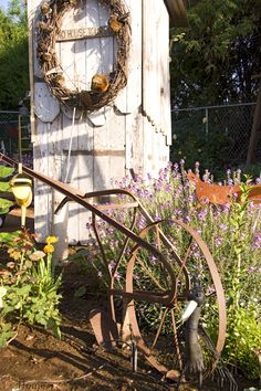 Old Garden Grub...
