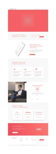 5 Projets de Branding, d'Identité ou de Redesign à voir #10 | Design Spartan : Art digital, digital painting, webdesign, ressources, tutoriels, inspiration