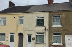 Is this £35,000 house the cheapest in the East Midlands?  Mortgage Advice in Nottingham - Nottinghammoneyman.com   #Nottingham #PropertyMarket
