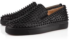 Christian Louboutin #men #shoes