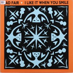 Jad Fair - I Like it when you Smile