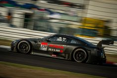 Nissan GT-R R35 Nismo GT500 GT3 (2014)