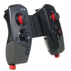 Ipega pg-9055 telescópica bluetooth 3.0 gamepad sin hilos del juego