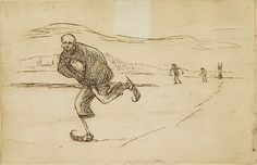 View Death on Skates by Hugo Simberg on artnet. Browse upcoming and past auction lots by Hugo Simberg. Danse Macabre, Marc Chagall, Memento Mori, Close To My Heart, Finland, Art Reference, Rock And Roll, Scandinavian, Art Photography