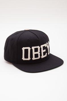1124328c111 CEDAR SNAPBACK HAT Snapback Hats