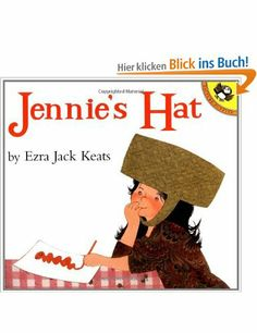 Jennie's favorite aunt is sending her a new hat, and Jennie is sure it will be beautiful. But when the box arrives, the hat inside is very plain. She had imagined a wonderful hat with big colorful flowers and even tries to make her own hat from a straw basket! Jennie is almost ready to give up on her dream when she receives a fanciful surprise from some very special friends. Ezra Jack Keats's timelessly charming illustrations will leave readers wishing for a dream hat of their own..