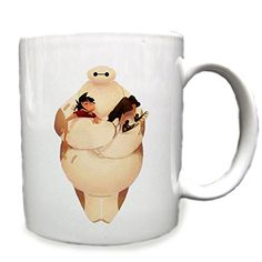 Hiro and Baymax 11 Oz Ceramic Cup Mug RTR MG http://www.amazon.com/dp/B00V7QUL3M/ref=cm_sw_r_pi_dp_TyUuvb13X7R57