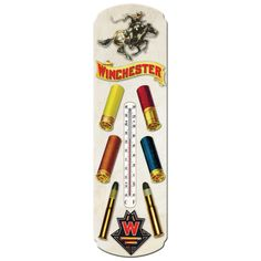 Rivers-Edge-Winchester-Ammunition-Tin-Thermometer-1374