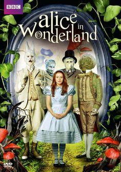 Amazon.com: Alice in Wonderland (1986): Kate Dorning, Mark Bassenger, Jonathan Cecil, Ysanne Churchman, Claire Davenport, Barry Letts: Movies & TV