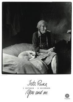 Affisch Inta Ruka 172 - Inta Ruka - Fotografer