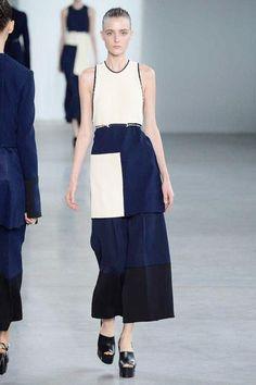 Calvin Klein Collection NYFW