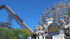 Heading to Six Flags Great America? These Are the Rides not to Miss.: Goliath