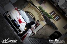 ioVisposo e i suoi Sposi a Busca, provincia di Cuneo.