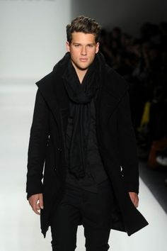 Great work-up.  I would totally wear this in winter.  You know what . . I just might.