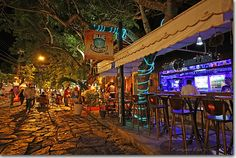 Rua das Pedras, Buzios, Brazil 