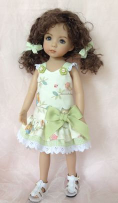 Sundress for Giselle | Flickr - Photo Sharing!