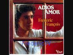 FREDERIC FRANCOIS   ♥♥DOUCE DOUCE♥♥