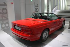 BMW 850 Ci Cabriolet   Flickr - Photo Sharing!