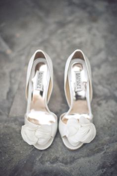 Gorg bride shoes