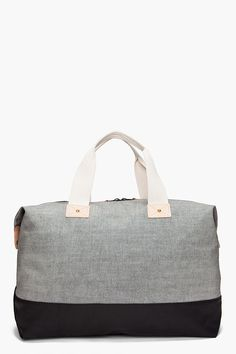 Rag & Bone, Canvas Duffle Bag