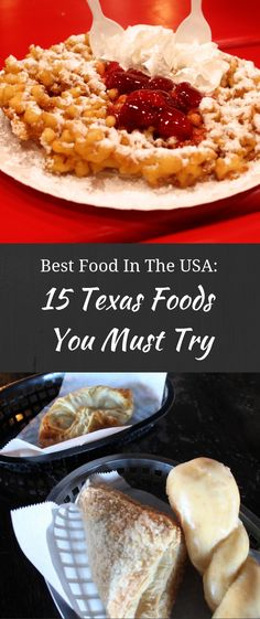 15 Texas foods you must try (and where to find them). From sugary to meaty goodness. Recipe Icon, State Foods, Beach Meals, Best Street Food, Big Meals, Texas Travel, Foodie Travel, Holiday Recipes, Mind Set