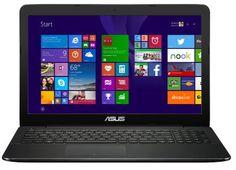 """Laptop Asus F554LJ-XX426H - 15.6"""" (i3-5010U/4GB/500GB/ 920M)"""