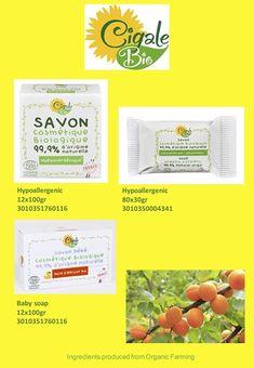 Catalogus Cigale Bio producten | Vitex Natura groothandel natuurlijk mooi en gezond.