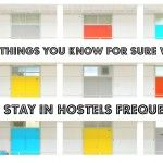 Here are 10 things that you are sure to learn when you stay in hostels frequently. Hostel, Compass, Bar Chart, Learning, Studying, Bar Graphs, Teaching, Onderwijs
