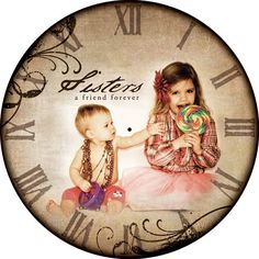 For all time clocks image