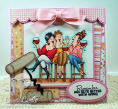 Winers  sold in a set or separately made by Art Impressions Rubber Stamps, items can be purchased in my ebay Store Pat's Rubber Stamps & Scrapbooks or call me 423-357-4334 with order, or come by 1327 Glenmar Ave. Mt Carmel, TN 37645, Pat's Rubber Stamps & Scrapbook supplies 423-357-4334. We take PayPal. You get free shipping with the phone orders of $30.00 or more
