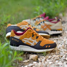 Asics Workwear Pack – Fall 2015 | Sneakers.fr