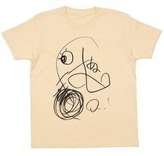 しぬ ++ しりあがり寿 (Japanese t-shirts rock)