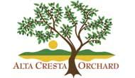 Award winning Italian style Olive Oil   Bed and Breakfast   at Alta Cresta Orchard
