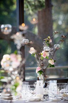 Romantic Garden Australia Wedding - MODwedding