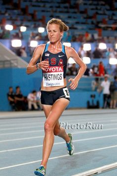 Amy Hastings-Arizona State Career Earned her first All-America honor on the cross country course in 2003, becoming just the fourth Sun Devil woman to do so...holds the school record in the indoor 5,000m run (16:06.91).2004 Outdoor: Captured her first conference crown by winning the 3,000m steeplechase at the Pac-10 meet before placing eighth at the regional meet and 18th at nationals.also won the Double Dual.ran the third-fastest time in school and conference history at the Oregon…
