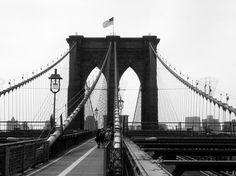 new york new york + american flag