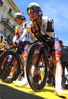 Tour de France 2013 (Picture: EPA via Tour de France 2013, stage four: in pictures - Telegraph)
