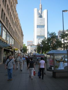 Frankfurt Germany, Maine, Street View, Sweet, Scouts, Nice City, Nice Asses, Candy