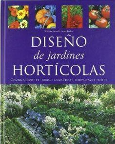 Diseño de jardines hortícolas
