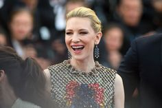 How does a face so singular bring to life a multitude of cinema's most complicated characters? For Cate Blanchett, it's all in the details.