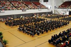 @austinpeay Summer 2014 Commencement