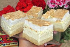 Vanilla Cake, Camembert Cheese, Cheesecake, Deserts, Cooking Recipes, Food, Youtube, Diet, Garter Stitch