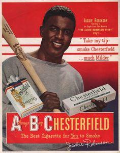 1940s baseball ads - Google Search