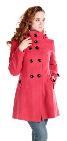 Trench Hooded Coat | Cassa Clara