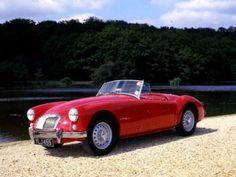Guest Post: The Top 10 Classic British Cars – Poll Inside! Ford Edsel, Cj Jeep, Automobile, Jaguar Daimler, Tata Motors, Mg Cars, Performance Engines, British Sports Cars, Automotive Industry