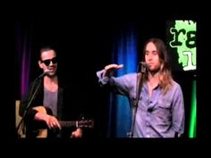 Summer Sessions - Sept 2013 - Radio 104.5 in Philly - Full version  <3  <3  ENJOY!  Poor Jared had a cold too and still made it sound great......