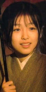 "Suzuka Ohgo / ""The memory of Geisha"""